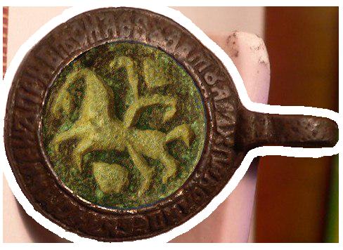 Печати древней Руси